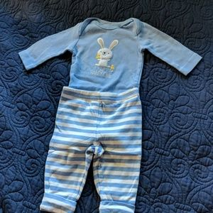 Just One You by Carter's Matching Sets - 🐰Easter outfit